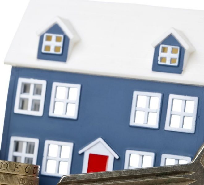 خرید خانه در اراک